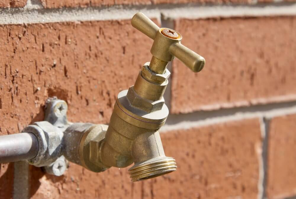 Benefits Of An Outside Tap