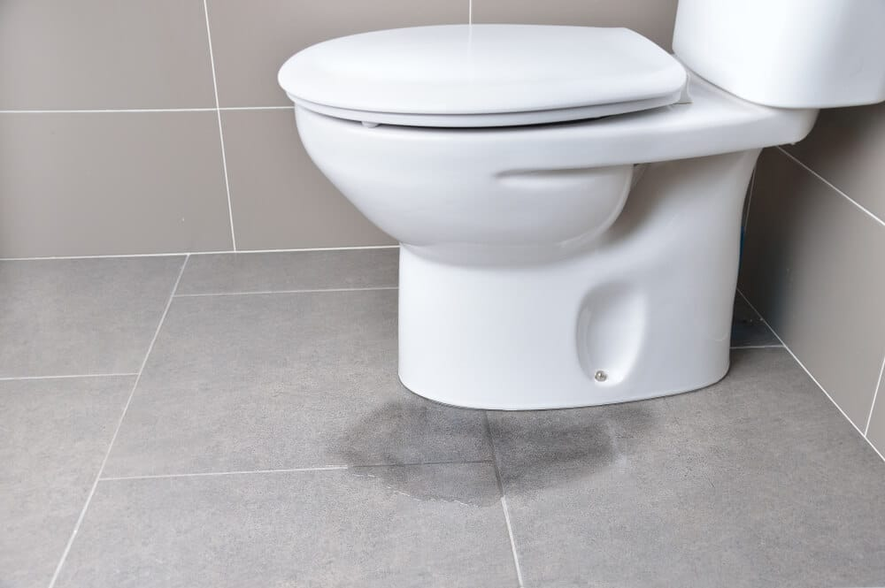 Toilet Repair In Manchester